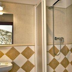 Отель El Nozalon Picos de Europa Испания, Кабралес - отзывы, цены и фото номеров - забронировать отель El Nozalon Picos de Europa онлайн ванная фото 2