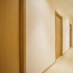 Отель Affittacamere Nansen 3* Стандартный номер с различными типами кроватей фото 16