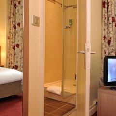 Best Western Hotel De Verdun 3* Стандартный номер с различными типами кроватей фото 8