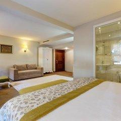 Arena Hotel - Special Class 4* Классический номер с различными типами кроватей фото 7