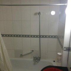Hotel Keyserlei ванная фото 2