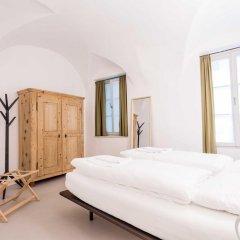Отель Laubenhaus Улучшенные апартаменты фото 8
