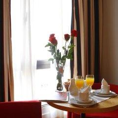 Hotel Ercilla 4* Стандартный номер с 2 отдельными кроватями фото 2