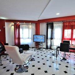 Отель Valencia Apartmans El Carmen интерьер отеля фото 2