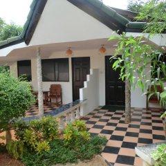 Отель The Krabi Forest Homestay 2* Стандартный номер с различными типами кроватей фото 18