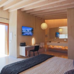 Hotel Xereca удобства в номере