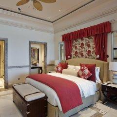 Отель Mandarin Oriental, Canouan 5* Люкс с 2 отдельными кроватями фото 6