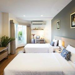 Отель Viva Garden Managed By Bliston 4* Студия