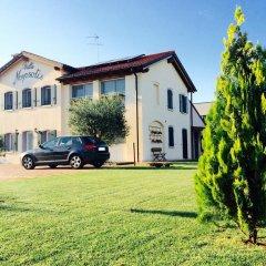 Отель Villa Myosotis Италия, Мирано - отзывы, цены и фото номеров - забронировать отель Villa Myosotis онлайн парковка