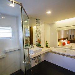 Platinum Hotel ванная фото 5