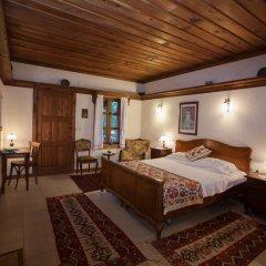 Отель Hoyran Wedre Country Houses 3* Улучшенный номер фото 5