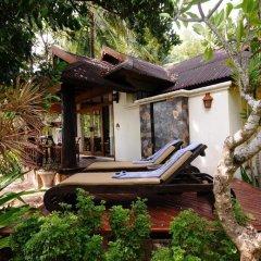 Отель Railay Bay Resort and Spa 4* Коттедж Делюкс с различными типами кроватей фото 31
