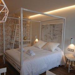 Отель San Nikolas Испания, Фуэнтеррабиа - отзывы, цены и фото номеров - забронировать отель San Nikolas онлайн комната для гостей фото 3