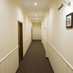 Гостиница Дворянский интерьер отеля фото 2
