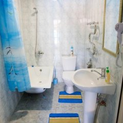 Отель Campsite Ozero Udachi Армавир ванная фото 2