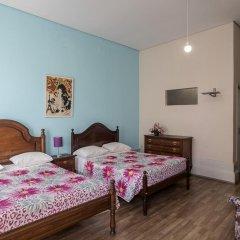Отель Veneza комната для гостей