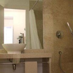 Отель Se de Lisboa I ванная фото 2