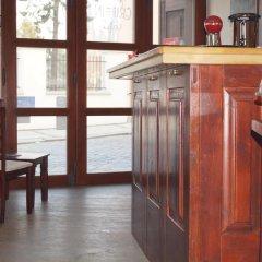 Отель U Zlatého Gryfa Чехия, Прага - отзывы, цены и фото номеров - забронировать отель U Zlatého Gryfa онлайн питание