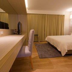 Thee Bangkok Hotel 3* Номер Делюкс с различными типами кроватей фото 10