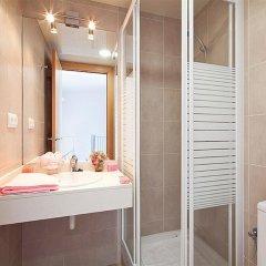 Отель Charmsuites Nou Rambla ванная