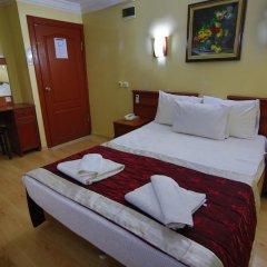 Kafkas Hotel 3* Стандартный номер с различными типами кроватей фото 7