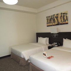 Premier Havana Nha Trang Hotel 5* Семейный люкс с двуспальной кроватью