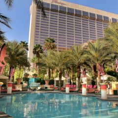 Отель Flamingo Las Vegas - Hotel & Casino США, Лас-Вегас - 11 отзывов об отеле, цены и фото номеров - забронировать отель Flamingo Las Vegas - Hotel & Casino онлайн детские мероприятия