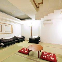 Отель Khaosan World Asakusa Ryokan Улучшенный номер фото 6