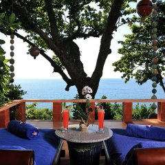 Отель Mom Tri S Villa Royale пляж Ката питание фото 2