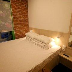 Хостел Винегрет Стандартный номер с различными типами кроватей фото 2