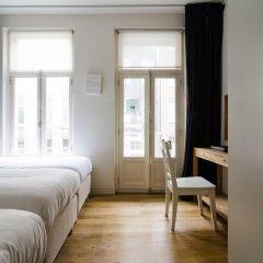Отель Marnix Apartments Нидерланды, Амстердам - отзывы, цены и фото номеров - забронировать отель Marnix Apartments онлайн комната для гостей фото 4
