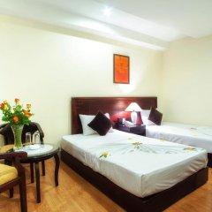The Summer Hotel 3* Улучшенный номер с двуспальной кроватью фото 7