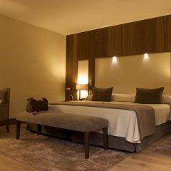 Gran Hotel Balneario 4* Улучшенный номер с различными типами кроватей фото 2