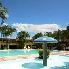 Hotel Villa de Ada Грасьяс детские мероприятия