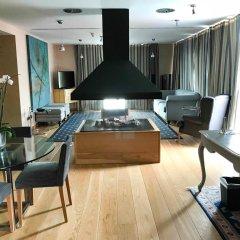 Hotel Blancafort Spa Termal удобства в номере