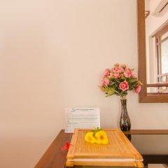 Отель Riverside Bamboo Resort 3* Улучшенный номер фото 6