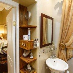 Отель Riverside Lodge 4* Номер категории Эконом с различными типами кроватей
