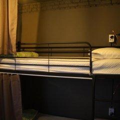 Mr.Comma Guesthouse - Hostel Кровать в общем номере с двухъярусной кроватью фото 2