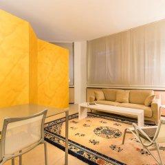 Апартаменты Glamour Apartments Студия с различными типами кроватей фото 15