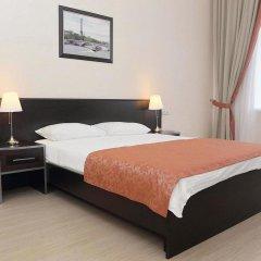 Гостиница Voyage Hotels Мезонин в Ставрополе 1 отзыв об отеле, цены и фото номеров - забронировать гостиницу Voyage Hotels Мезонин онлайн Ставрополь комната для гостей