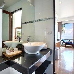 Отель Crystal Bay Beach Resort 3* Номер категории Премиум с различными типами кроватей фото 3