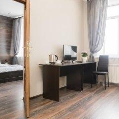 Бутик-Отель Лофт Люкс с разными типами кроватей фото 8