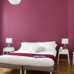 Апартаменты Brera Apartments in Garibaldi комната для гостей фото 4