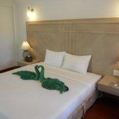 Отель Nakara Long Beach Resort 3* Бунгало