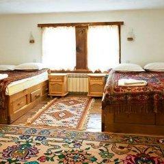 Отель Guest House Zarkova Kushta спа