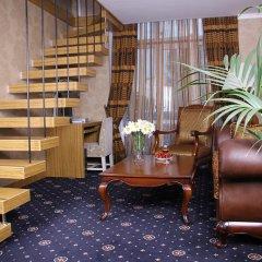 Отель DRK Residence 4* Стандартный номер фото 4