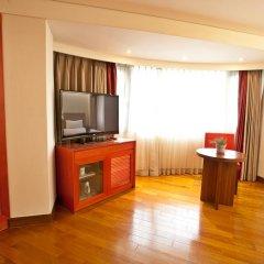Hotel Prince Seoul в номере фото 2