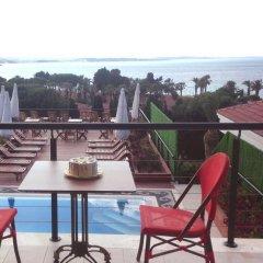 Hotel White Dahlia Люкс повышенной комфортности фото 23