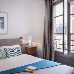 Hotel D'orsay 4* Стандартный номер фото 4