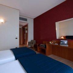 CDH Hotel Parma & Congressi 4* Стандартный номер фото 2